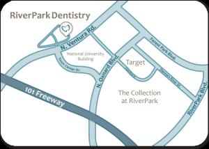 RiverPark Dental Office