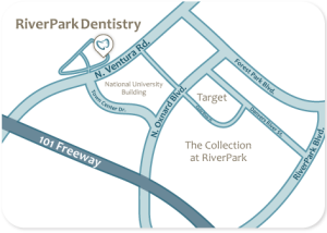 RiverPark Dental Office