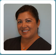 RiverPark Dentistry front office administrator