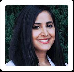 Dr. Sahar Yaftaly, DMD, RiverPark Dentistry