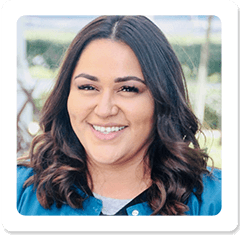 Tina, RiverPark Dentistry Registered Dental Hygienist