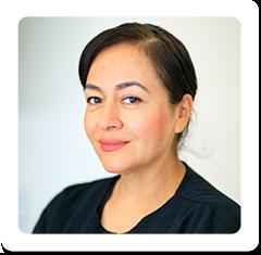 Pureza, RiverPark Dentistry registered dental assistant