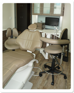Dental Treatment Room – Clean, Relaxing Environment with the Latest Dental  Technology